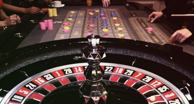 Dual Play Roulette Comes to London Casino