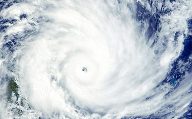Bingo Cheers Up Hurricane Michael Survivors