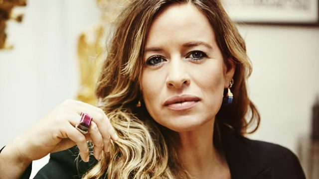 Jade Jagger is a big fan of Bingo