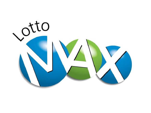 Lotto Max Winning Ticket