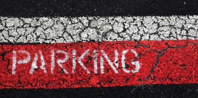 Richmond parking