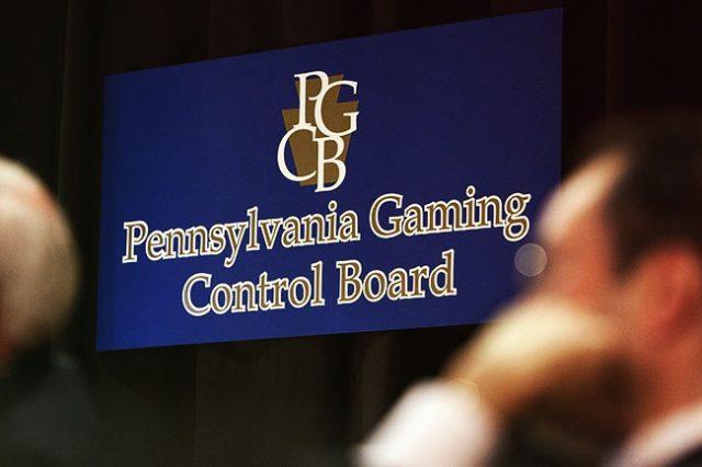 Pennsylvania Gaming Control Board