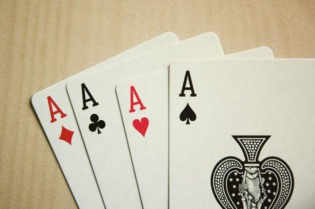 Playground Poker Pays $1M Bad Beat Jackpot