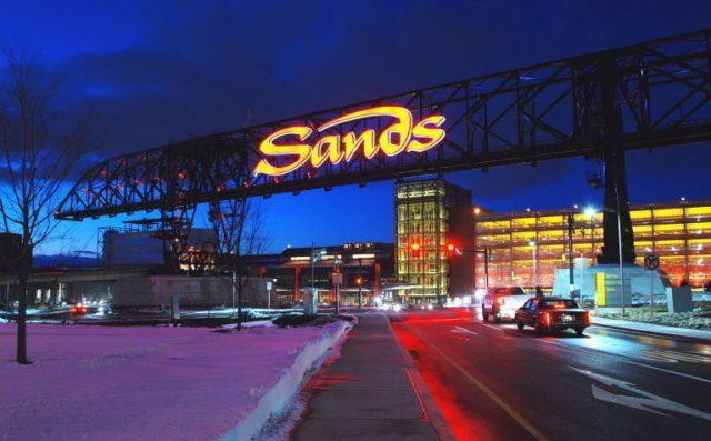 Sands Casino - Bethlehem