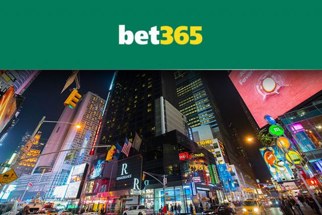 Bet365 Enters the New York Betting Market