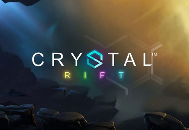 Microgaming's Crystal Rift Slot Goes Live