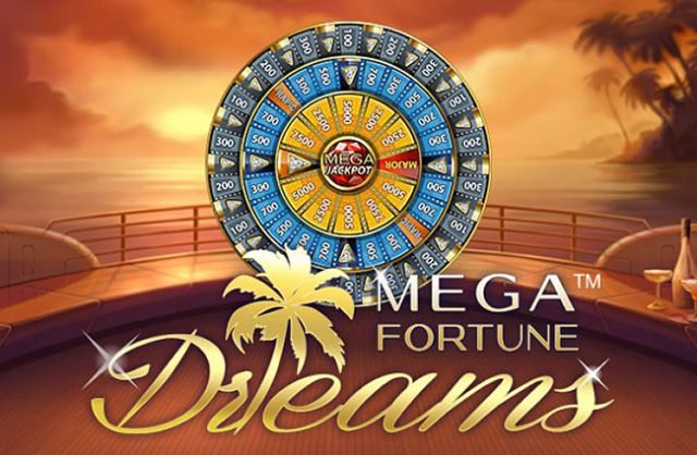 Mega Fortune Dreams Slot Pays Out Big Win
