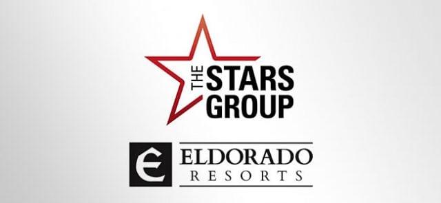 The Stars Group Partners with Eldorado