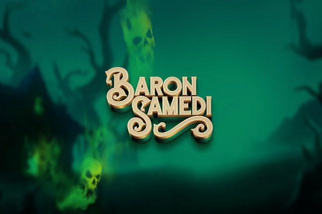 New Baron Samedi Slot from Yggdrasil