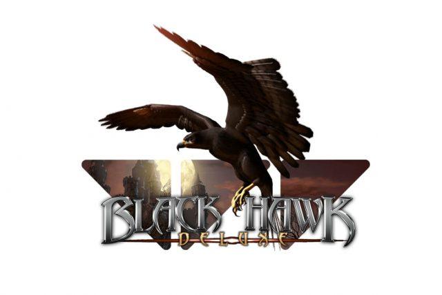 Black Hawk Deluxe Slot Canada