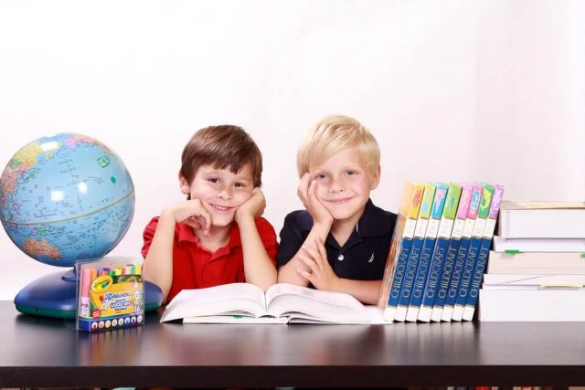 Bingo games and mental alertness for kids