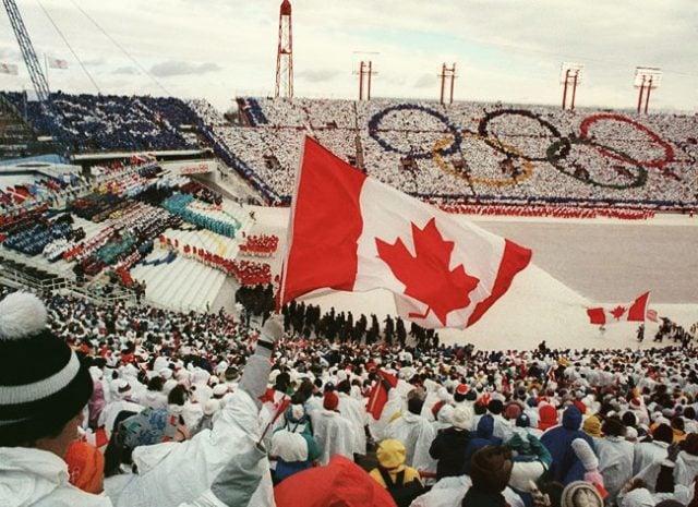 Calgary Residents Reject 2026 Olympic Bid