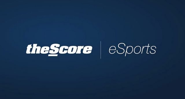 TheScore's New eSports App Makes Its Debut