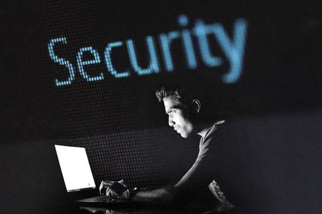 Cyber security under threat