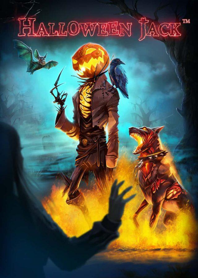 NetEnt Halloween Slots