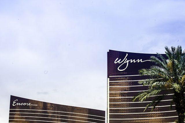 Steve Wynn Stalls Release of MGC's Report