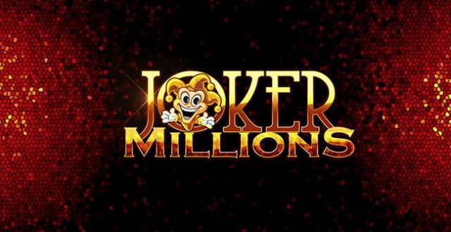 Record €7.8m Joker Millions Slots Win
