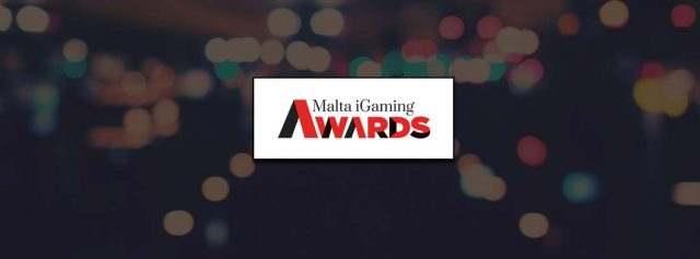 Malta Gaming Awards 2018