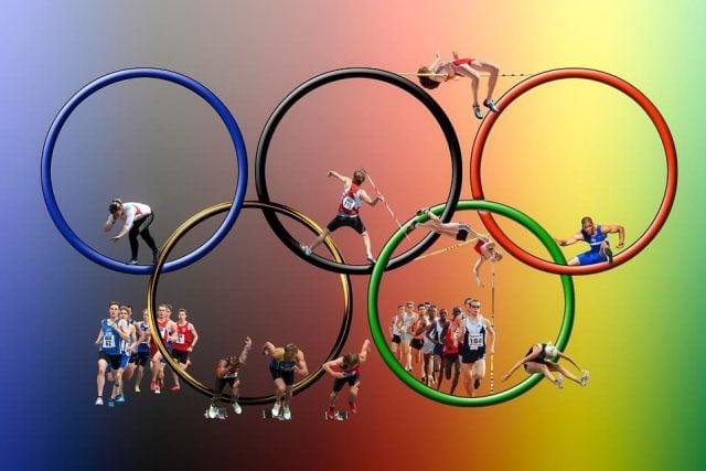 Olympics 2026