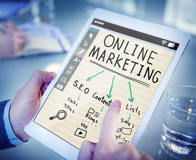 UK Gambling Brands Move Advertising Online
