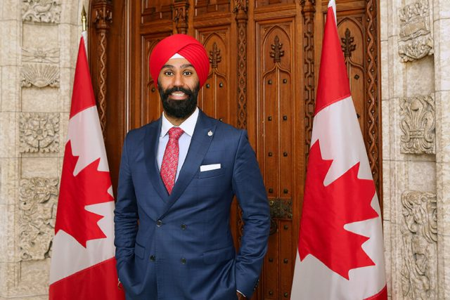 MP Grewal Resigns Due to Gambling Problems