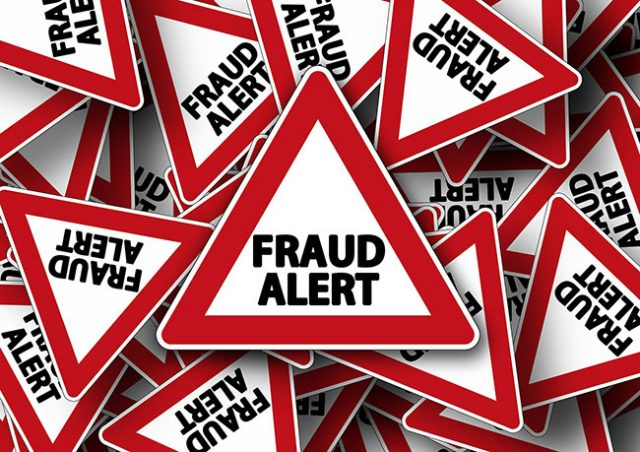 California Lottery Winner Guilty of Fraud