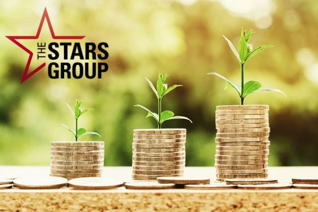 The Stars Group Profits' Soar Post-Acquisitions