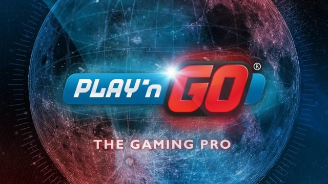 Play 'n GO Wins 2018's Game Vendor of the Year