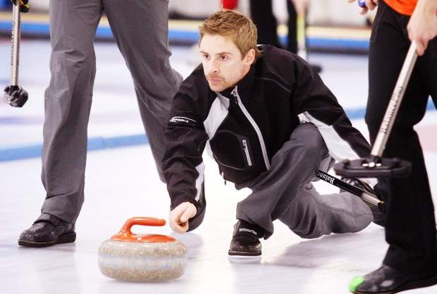 Lind And The Canadian Curling Conundrum