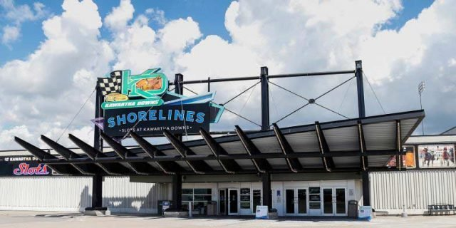 Shorelines Casino To Re-Open Its Doors
