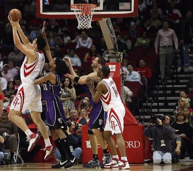 NBA Names The Stars Group As Gaming Partner