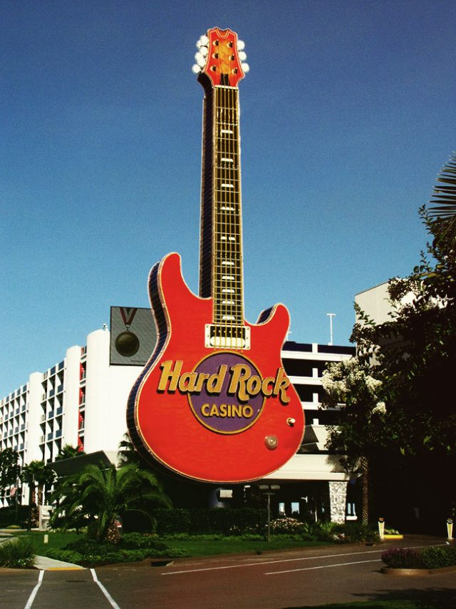Hard Rock And GiG Enter US Sports Betting
