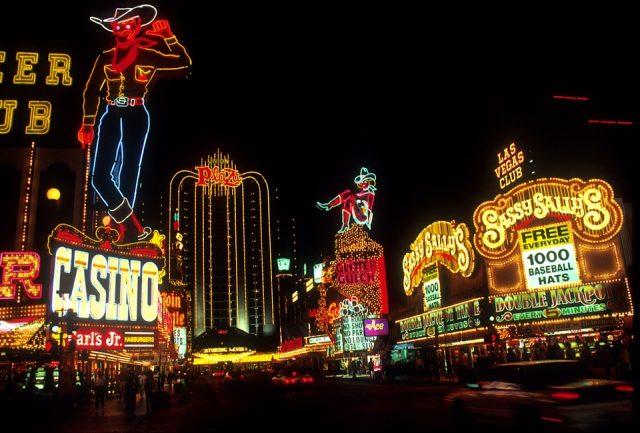 Walt Disney Casino