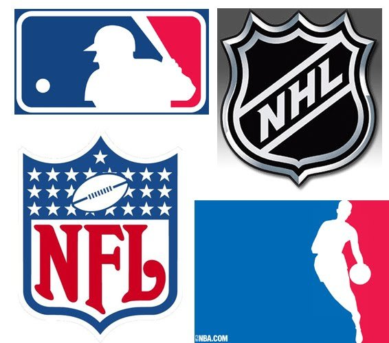 US Sports Leagues