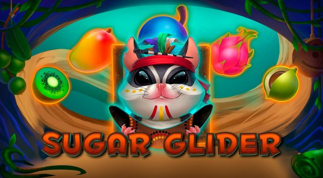 Sugar Glider Slot Hits Endorphina Casinos