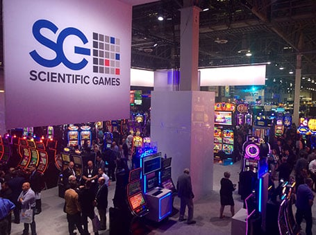 Scientific Games & Shuffle Tech Reach Settlement
