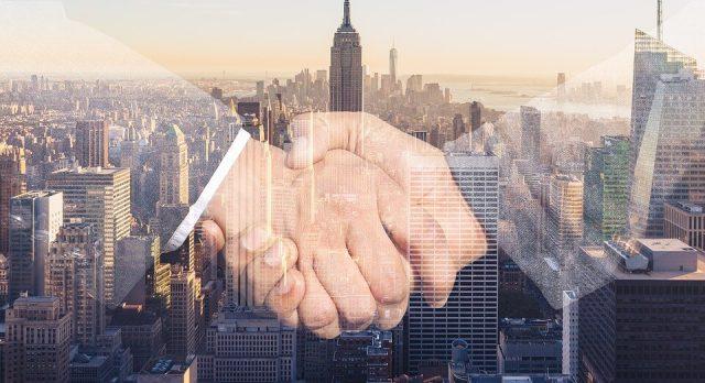 SG Corp Announces Leadership Re-Structure