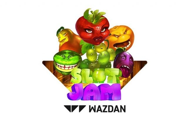 New Slot Jam Unveiled By Wazdan