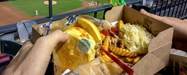 Canada's Stadiums Plagued By Food Violations