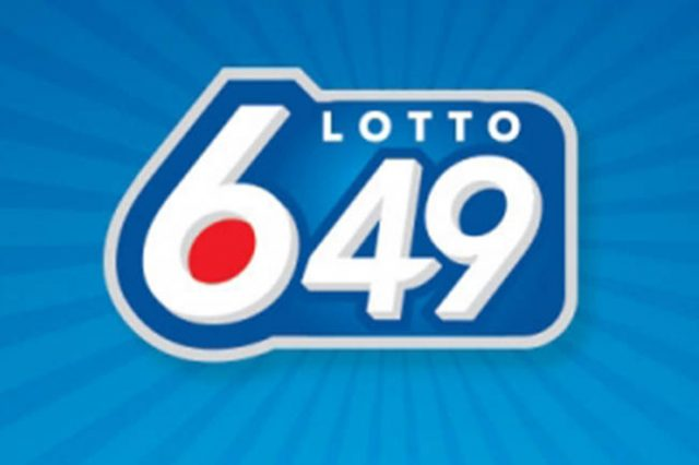 $5 Million Lotto 6-49 Jackpot Still Up For Grabs