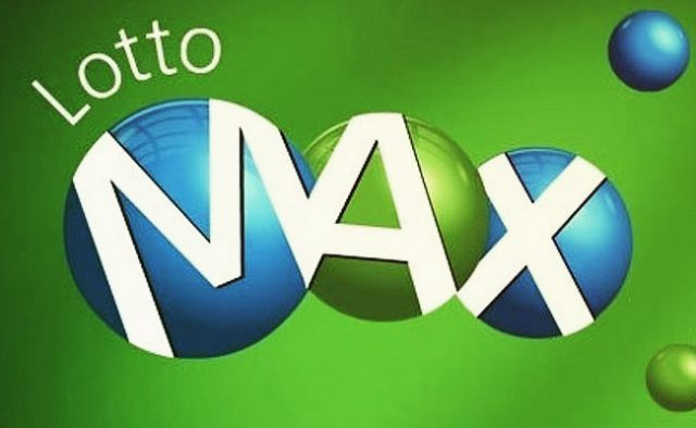 9 Co-workers Grab Lotto Max's $60m Prize