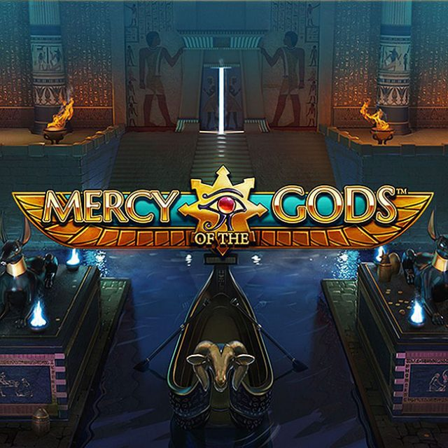 NetEnt's Mercy of the Gods Slot Coming Soon