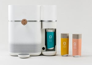 Mitte Water Filtration System