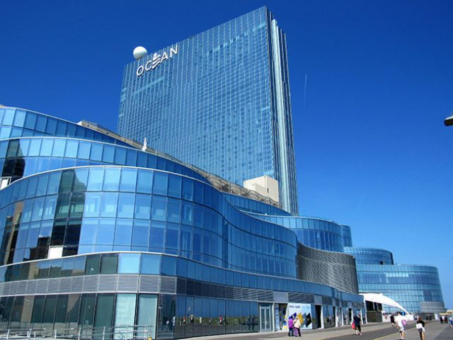 Atlantic City Abuzz with Ocean Resort Sale Rumors