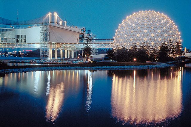 Ontario Place's Many Contentions Continue