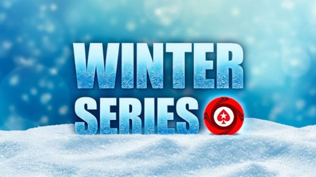 Endless Action in PokerStars Winter Series
