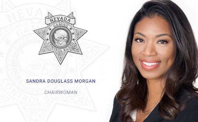 Sandra Douglass Morgan Joins NGCB's Board