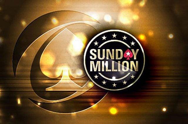 'AU555' of Ukraine Wins the Sunday Million