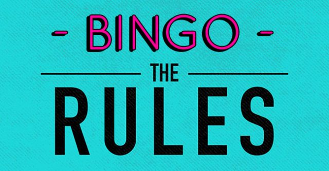 Britain Gets New Guidelines for Bingo