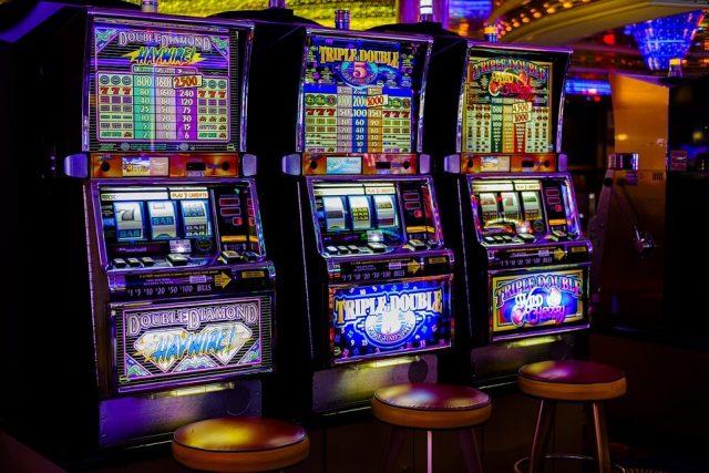 Penn Slots Market Thrives in December '18